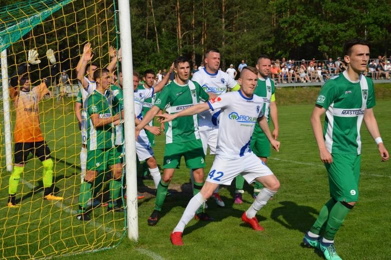 Lubuscy piłkarze niebawem rozpoczną nowy sezon. Pierwsze mecze w rozgrywkach ligowych odbędą się 25 lipca. Wtedy wystartuje rywalizacja w czwartej lidze