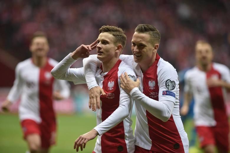 W ostatnim meczu fazy grupowej eliminacji Euro 2020 reprezentacja Polski pokonała Słowenię 3:2. Błyskawicznie objęliśmy prowadzenie po bramce Sebastiana