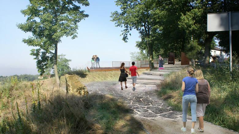 Nie będzie 40 mln zł na remont Góry św. Anny