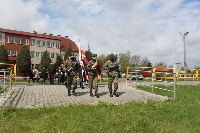 Symboliczne obchody Święta Konstytucji 3 maja w Rytwianach (ZDJĘCIA)