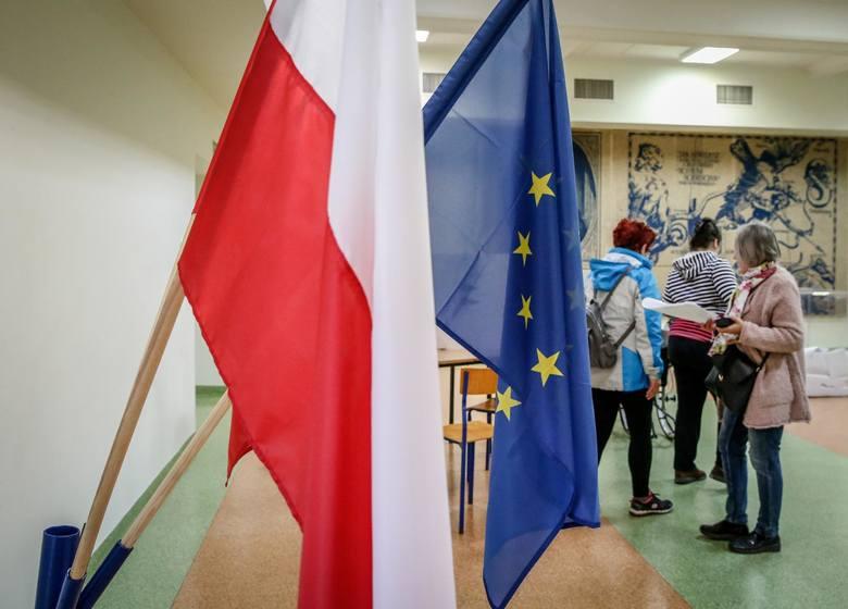 Wyniki Wyborów do Europarlamentu. Sondaż Late Poll: PiS 43,1%, KE 38,4%