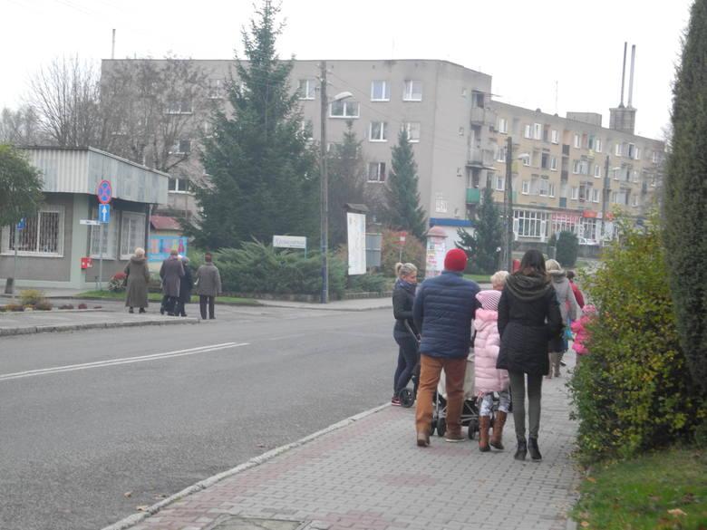 Referendum w Dobrzanach. Za mała frekwencja. Burmistrz zostaje