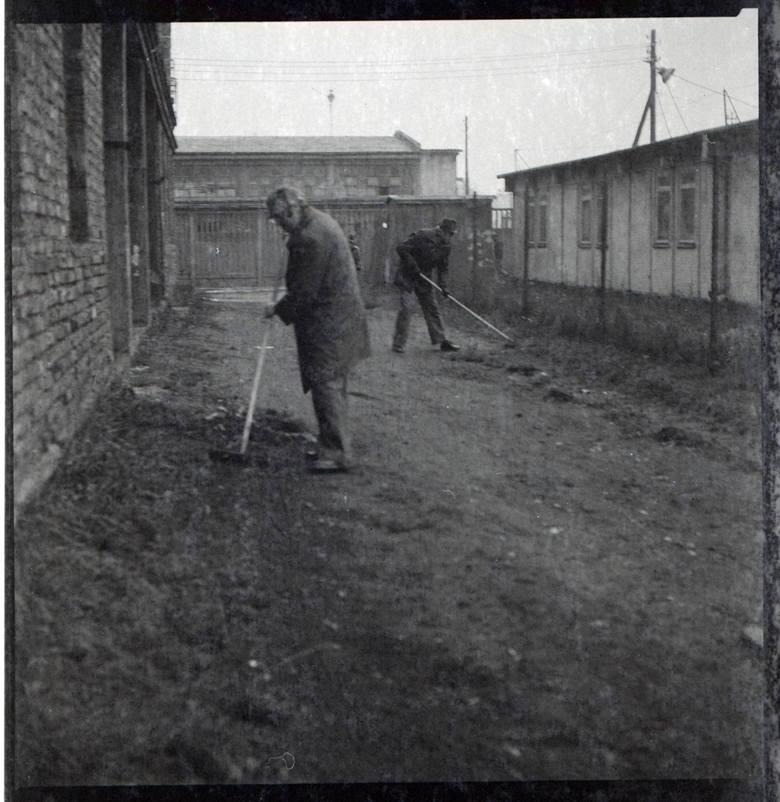 Zdjęcie ocalone od zapomnienia. Czy zostało zrobione w Lublinie?