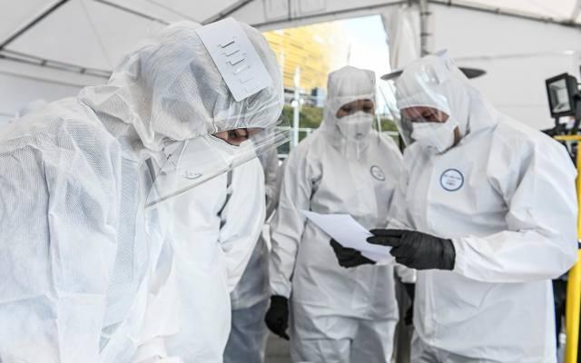 Koronawirus w Polsce: ponad 2 tys. nowych zakażeń