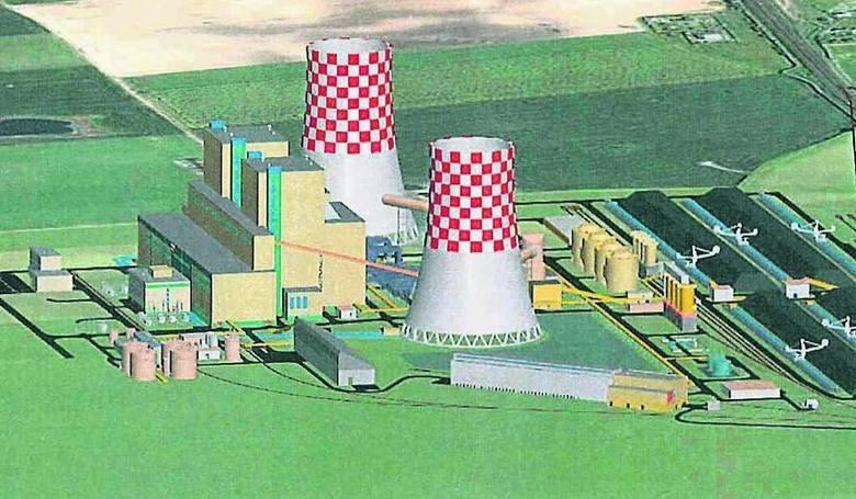 Prawdopodobnie inwestor kolejny raz będzie walczył o pozwolenie na budowę Elektrowni Północ