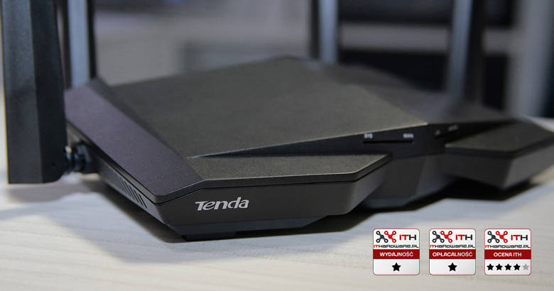 7 sposobów na mocny i szybki Internet od Tenda. To takie proste!