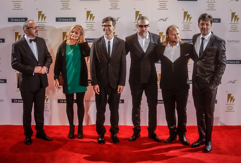 Festiwal filmowy Gdynia 2017