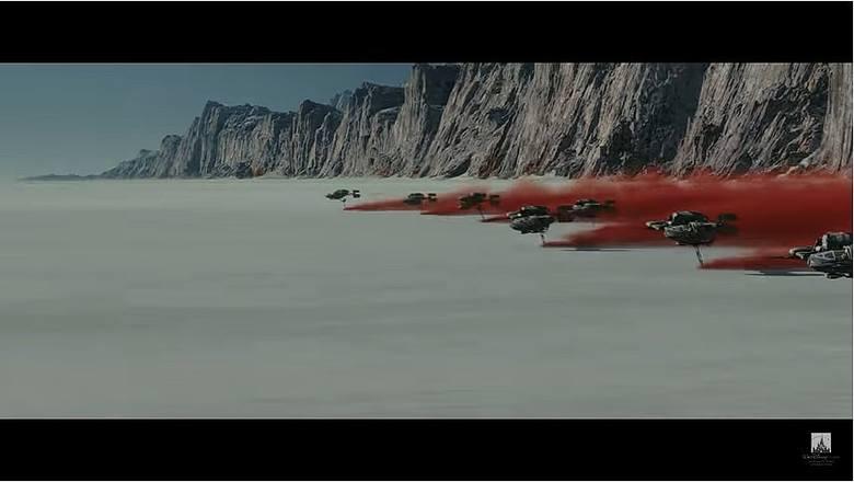 """""""Gwiezdne wojny 8: Ostatni Jedi"""""""
