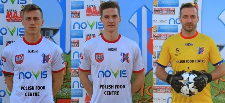 Kolejne ważne decyzje zapadły w Wiśle Sandomierz, która pod wodzą trenera Rafała Wójcika przygotowuje się do rozgrywek w trzeciej lidze. Kilku zawodników