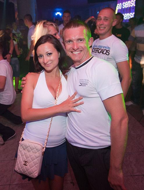 Jeździliście na imprezy do Mielna? A może nadal jeździcie? Przypominamy kolejną porcję zdjęć z mieleńskiego klubu Senso z 2010 roku.