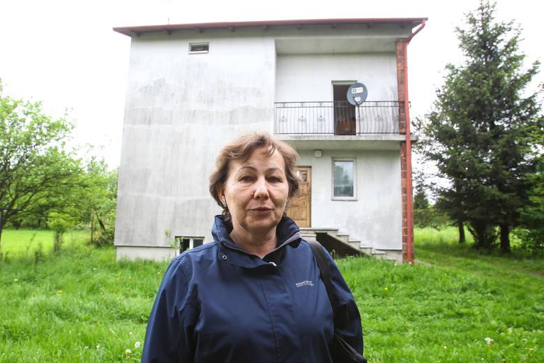 - Za trzy lata mój dom może nadawać się już tylko do wyburzenia - obawia się pani Halina. <br />