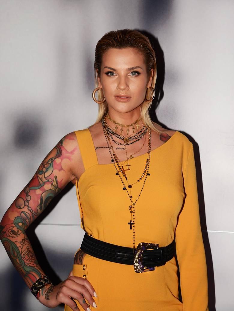 Najdziwniejsze I Najbardziej Atrakcyjne Tatuaże Polskich
