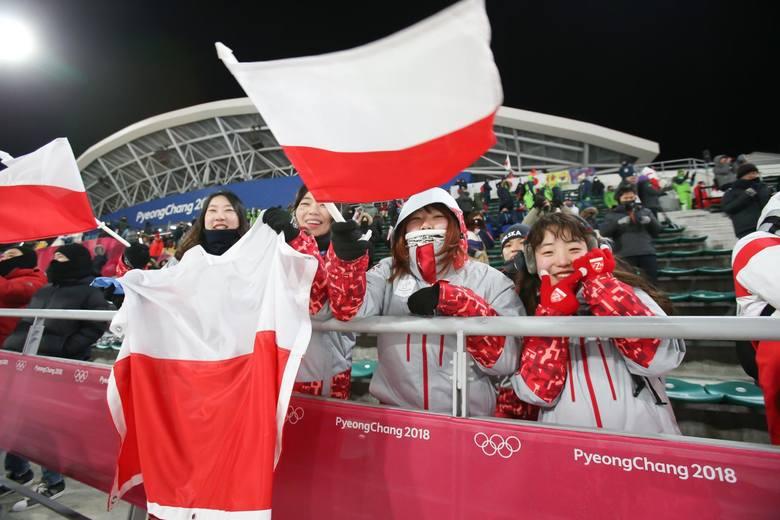 Polscy skoczkowie jeszcze dwukrotnie będą mieli szanse na zdobycie medali olimpijskich w Pjongczangu.