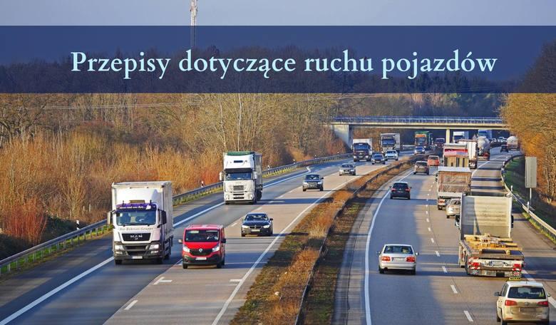 Przepisy dotyczące ruchu pojazdów300 zł:- Brak oznaczenia lub niewłaściwe oznaczenie pojazdów do nauki jazdy lub przeprowadzania egzaminu państwowego.250