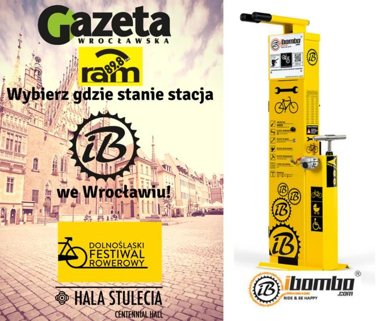 Święto dwóch kółek we Wrocławiu. W weekend Dolnośląski Festiwal Rowerowy