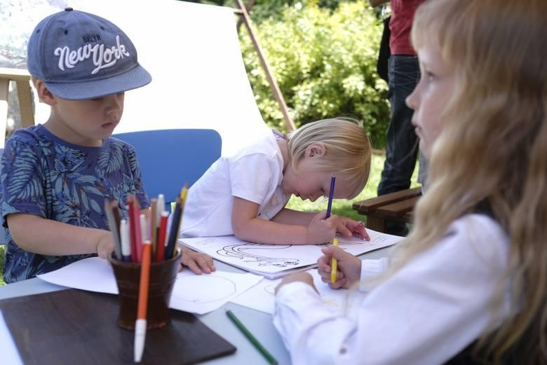 Tegoroczny Dzień Dziecka w Toruniu obfitował w niezwykłe zdarzenia i naprawdę wyjątkowe propozycje. Jedną z nich był Fantastyczny Dzień Dziecka z...