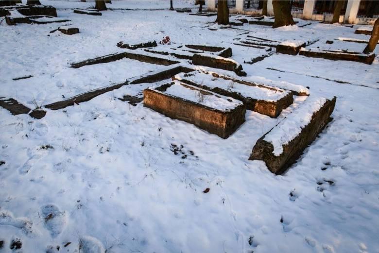 Cmentarz ewangelicki. Zapomniana historia (zdjęcia)