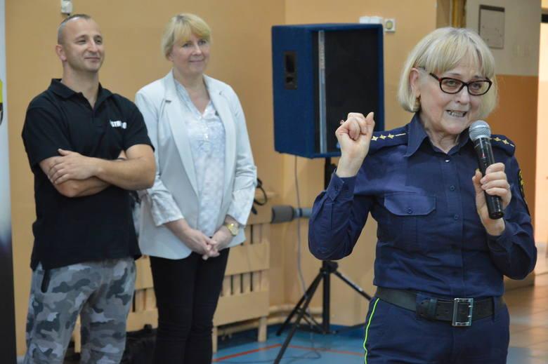 Żary. 60 pań i gimnazjalistek w mieście ukończyło szkolenie Bezpieczne Żary, bezpieczna żaranka