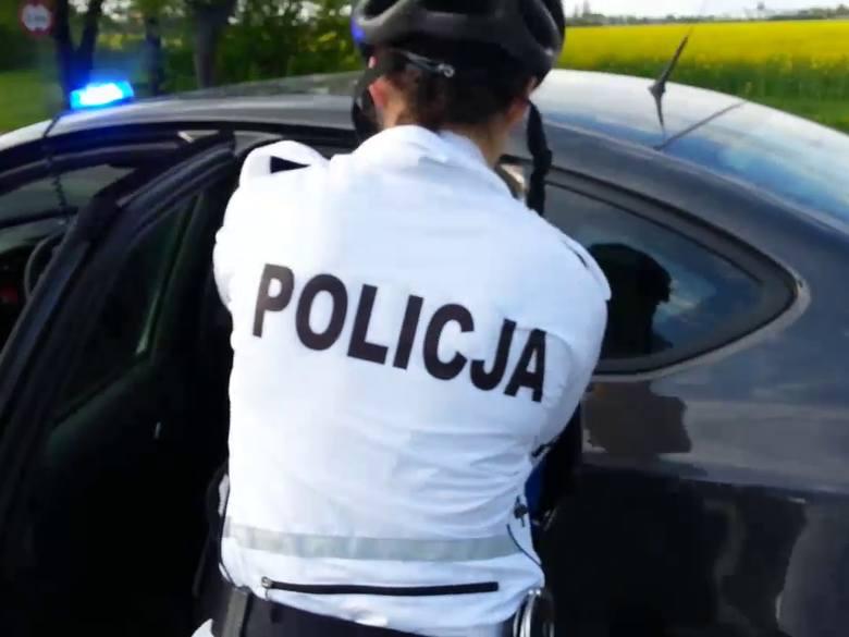 Patrol rowerowy świebodzińskich policjantów otrzymał zgłoszenie, że w Zbąszynku skradziono rower. Właściciel jednośladu ruszył na poszukiwania do sąsiedniej