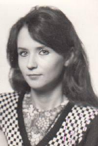 Alina Pienkowska. AIPN