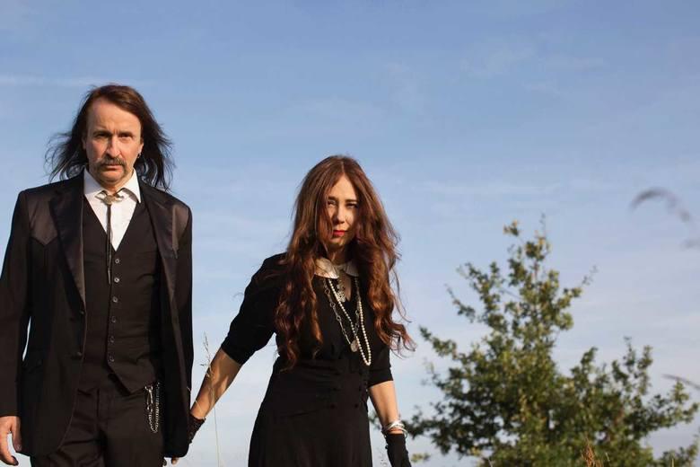 Alexander Hacke & Danielle de Picciotto, headlinerzy pierwszego dnia festiwalu, zaprezentują w Lublinie materiał ze swojej najnowszej płyty