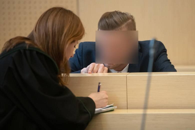 Proces Adama Z., w sprawie śmierci Ewy Tylman, wciąż trwa w poznańskim sądzie.