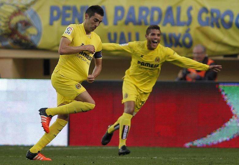 W 31. kolejce La Liga na ostatnie parę minut meczu Villarreal - Sevilla wszedł Bruno Soriano. W zmianie nie byłoby nic niezwykłego, gdyby nie fakt, że