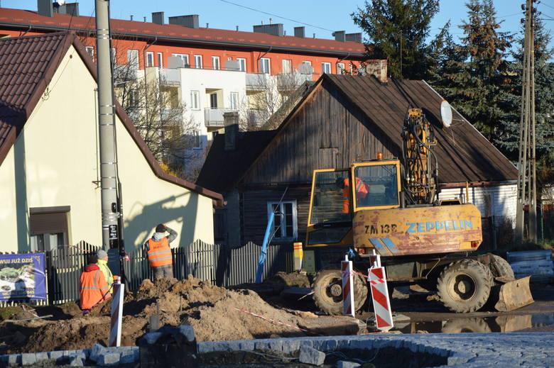 Cztery nowe inwestycje powiatu skarżyskiego za ponad półtora miliona złotych