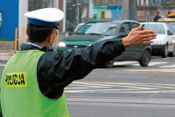Policjanci będą pracować w zwiększonym składzie