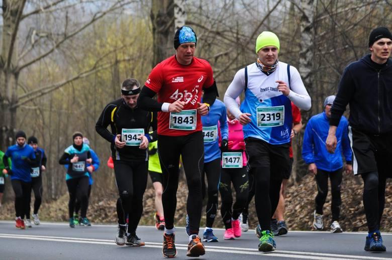 W niedzielę 20 marca, odbył się XVII Półmaraton dokoła Jeziora Żywieckiego. Zobacz fotorelację z biegu, autorstwa Tomasza Jendrzejczyka.Autorem zdjęć