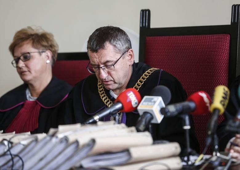 Wiktoria M. została skazana na 11 lat więzienia