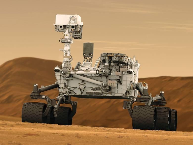 Od kilkudziesięciu lat badamy Czerwoną Planetę. Naukowcy są przekonani, że człowiek może tam zamieszkać. Trzeba mu tylko stworzyć odpowiednie warunk
