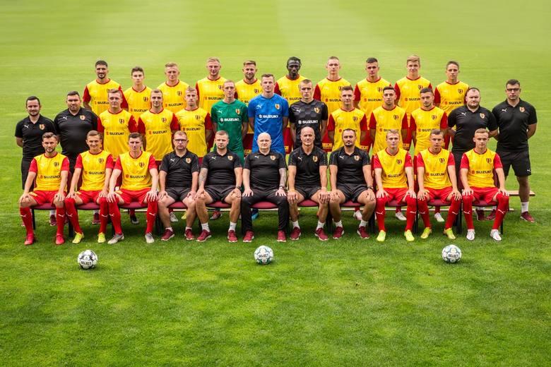 Piłkarze Korony Kielce występują w rozgrywkach Fortuna 1 Ligi. Który z nich jest najdroższy? Kto ma najwyższą wartość rynkową? Podajemy te dane według