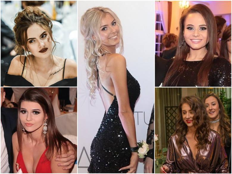Przygotowaliśmy dla Was zestawienie najpiękniejszych dziewczyn na studniówkach w województwie kujawsko-pomorskim. Zobaczcie jakie piękne kobiety uchwyciły
