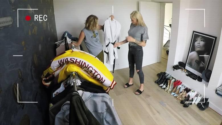 Karolina Gilon: Lubię sportowe ubrania, lubię je łączyć z eleganckimi ubraniami