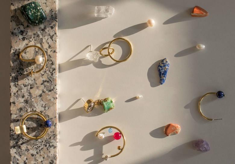 Każdy projekt jest unikatowy i wykonany ręcznie. Szczecinianka tworzy niezwykłą biżuterię