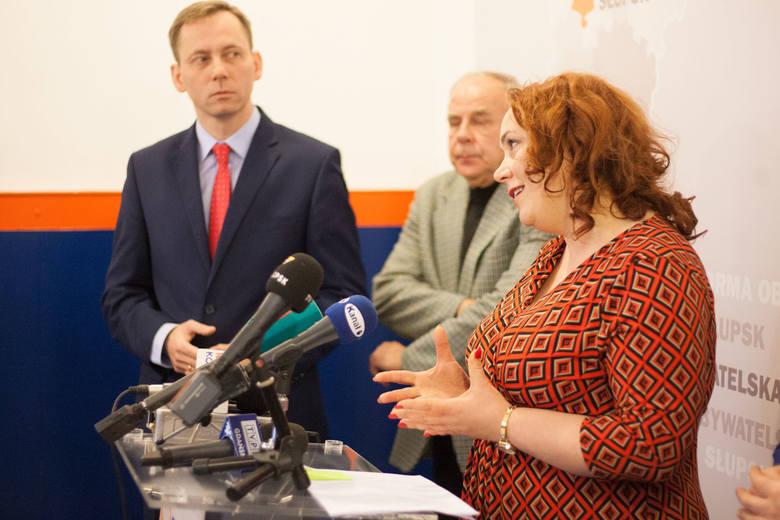 O przegłosowanej uchwale w sprawie bonifikaty autorstwa  Platformy Obywatelskiej mówili wczoraj jej radni.
