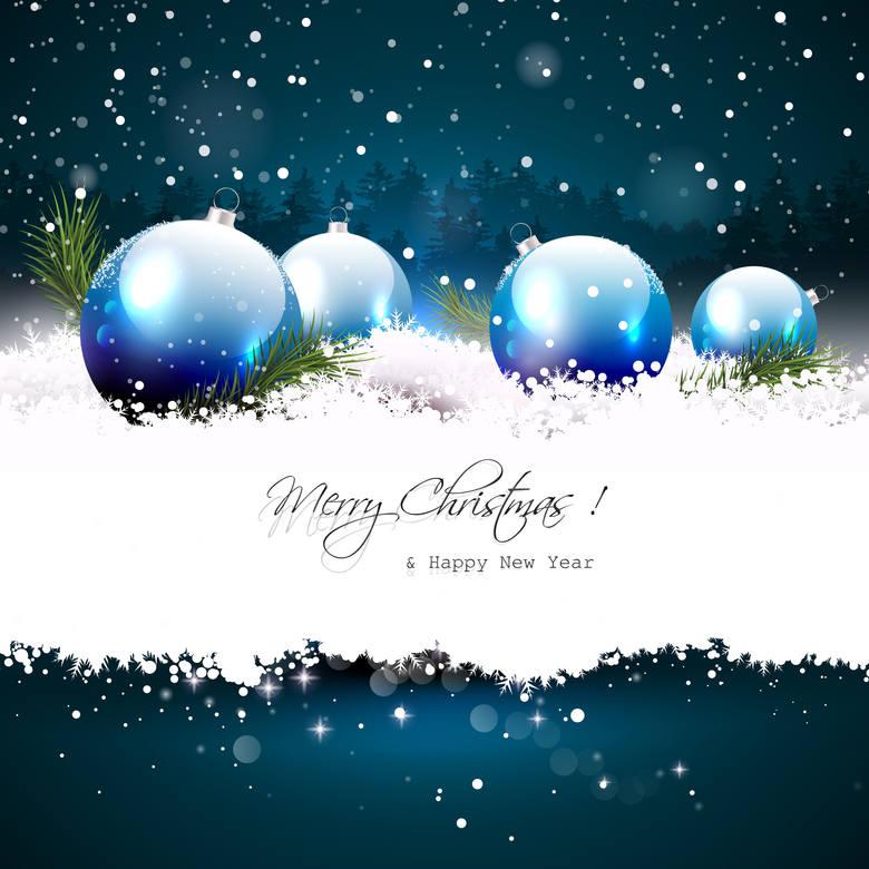 kartki z życzeniami świątecznymi do pobrania