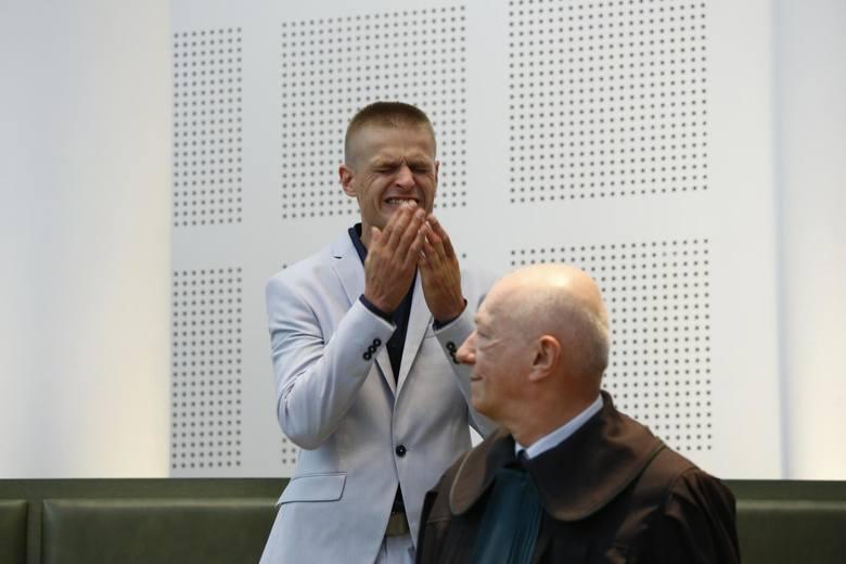 Tomasz Komenda jest niewinny - orzekł dziś Sąd Najwyższy