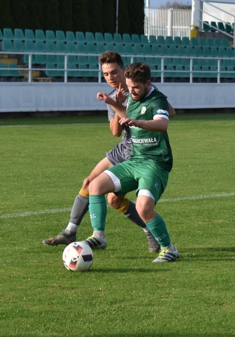 Izolator Boguchwała pokonała Stal II Rzeszów w zaległym meczu II rundy Regionalnego Totolotek Pucharu Polski w podokręgu Rzeszów-Dębica.Izolator Boguchwała