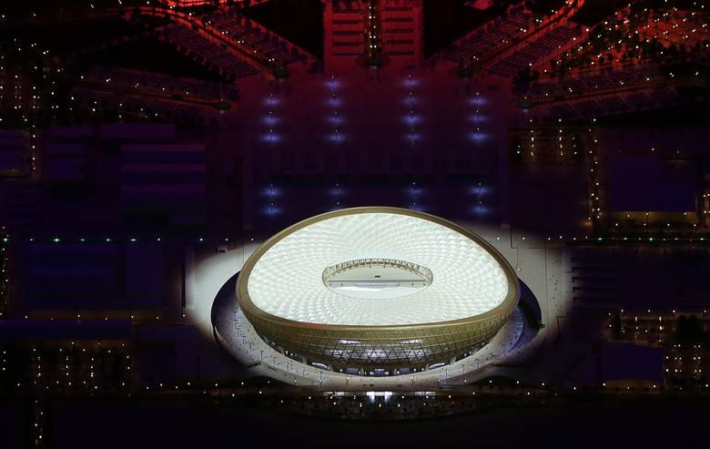 Pojemność: 80 tys.Lusajl będzie areną meczu otwarcia i finału Mistrzostw Świata 2022. Stadion zaprojektowała światowej sławy londyńska firma architektoniczna
