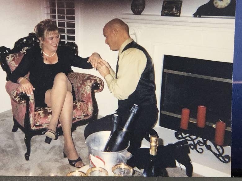 Były piłkarz Wisły Michał Wróbel mieszka w USA i prowadzi z żoną dom spokojnej starości [ZDJĘCIA]