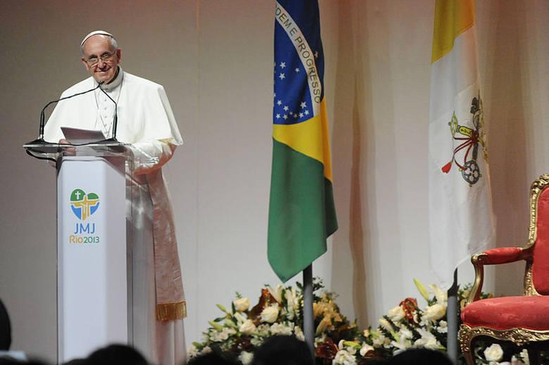"""Trwa """"Rydzykchallenge"""". Ponad 100 tysięcy podpisów pod petycją do papieża Franciszka"""