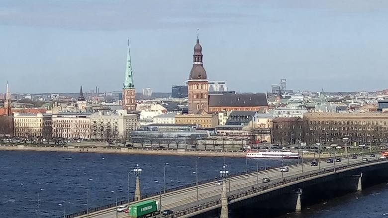 Łotwa liczy sobie niewiele ponad 64 tys. kilometrów kwadratowych, co sprawia, że podróż z jednego krańca tego kraju na drugi nie zajmuje więcej niż trzy