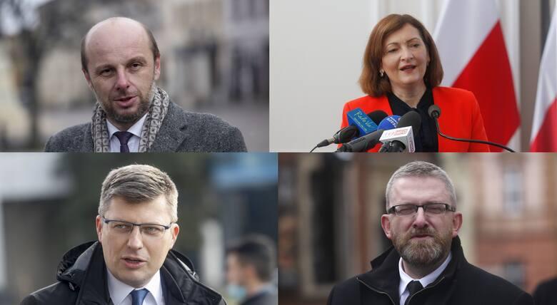 Sondaż Social Changes dla Nowin: W II turze wyborów prezydenckich w Rzeszowie zmierzą się Konrad Fijołek i Ewa Leniart