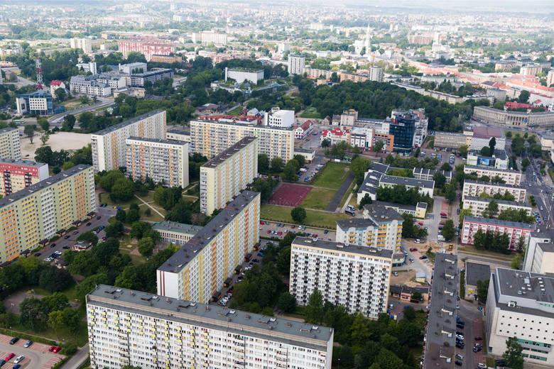 Opłatę przekształceniową będą musieli uiścić nie tylko mieszkańcy bloków, ale też chociażby domów jednorodzinnych
