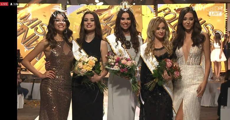 Miss Polonia 2017 Wyniki. Kto wygrał? Agata Biernat została Miss Polonia 2017!