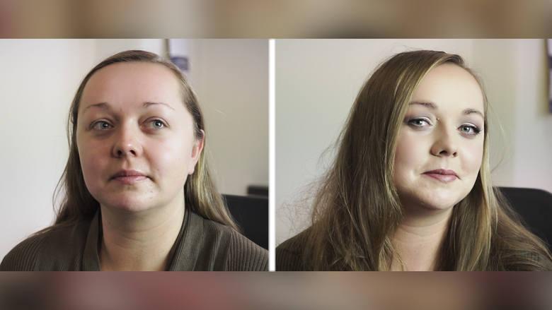 Jak wykonać makijaż na studniówkę? Podpowiada wizażystka [WIDEO]