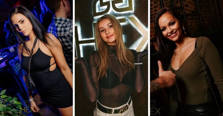 Zobaczcie zestawienie zdjęć najpiękniejszych dziewczyn, które bawiły się w toruńskich klubach przed pojawieniem się pandemii koronawirusa. Tak wyglądały