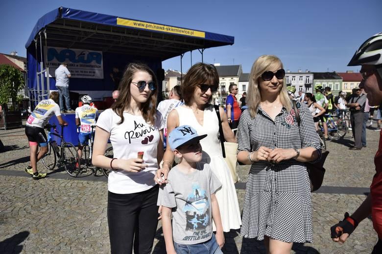Skierniewice Road Race: sobota, 12 maja [ZDJĘCIA]